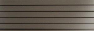 Polycarbonate Multiwall - Light Bronze