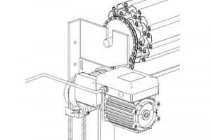 roller shutter openers
