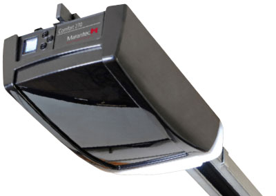 Marantec Comfort 270 Sectional Garage Door Opener