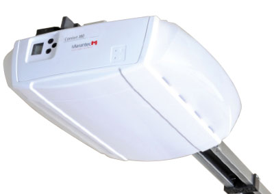 Marantec Comfort 380 Sectional Garage Door Opener