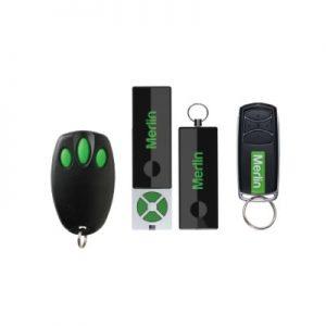 garage door handsets