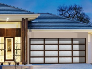 Inspirations garage door