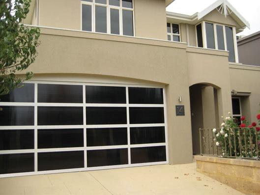 Garage Door Gallery Steel Line Garage Doors