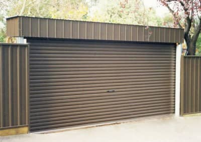 Fanceline Roller Door