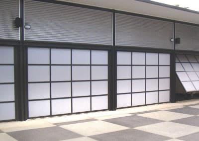 sc1000 counterweight door