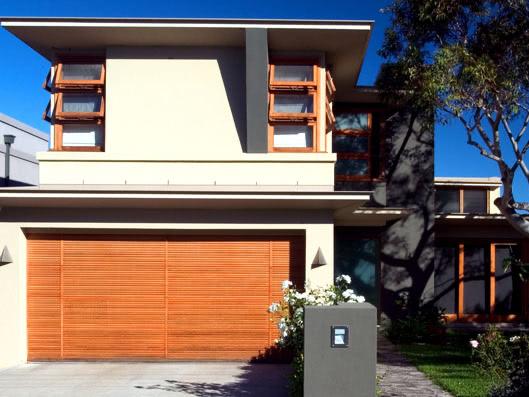 Steel-Line Garage Doors
