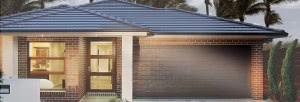 wind rated garage door