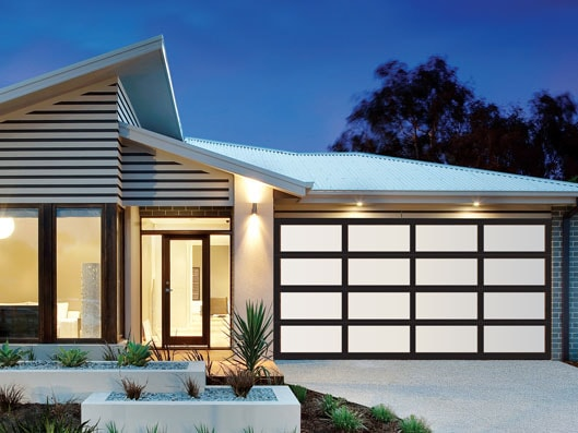 Panel Lift Garage Doors SteelLine