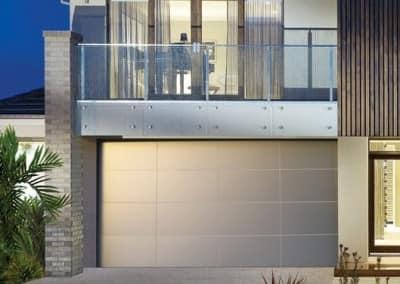 remote control garage door