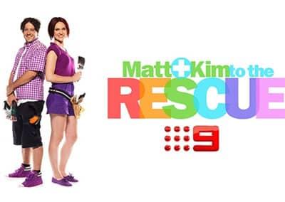 Matt and Kim to Rescue | WA