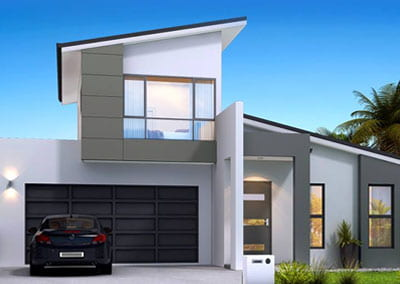 Doble Home | Townsville