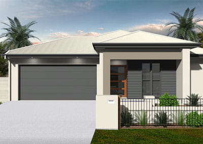 Jazz Homes | Townsville