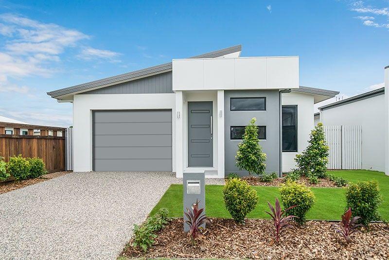 Garage Door For M Homes Townsville Steel Line