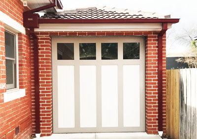 Garage Door Projects