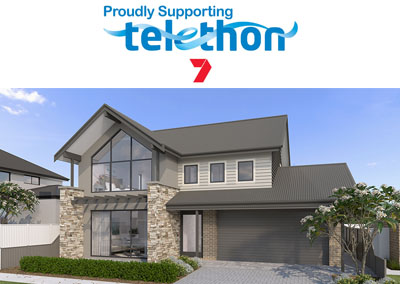Channel 7 Telethon Home | WA