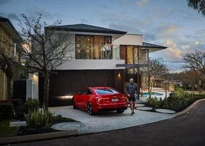 Riverstone Custom Homes   WA
