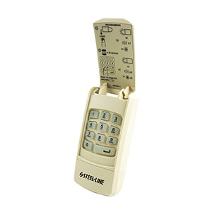 Steel-Line DE4  Wireless Digital Keypad