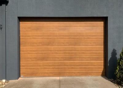 garage door sydney