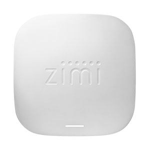 zimi garage door control