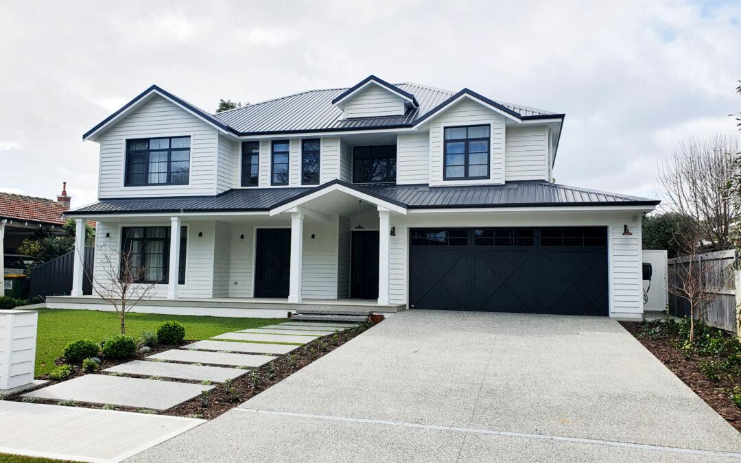 Distinctive Homes WA